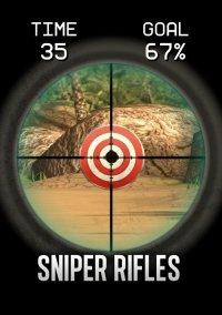 Firing Range 2 – фото обложки игры