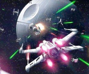 ВStar Wars Battlefront наконец вернут космические сражения