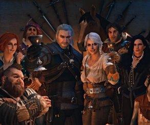Как выгляделибы главные игры 2017 года, еслибы все они были третьим «Ведьмаком»