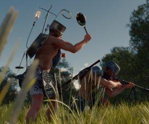 Cuisine Royale отправила игроков на«королевскую битву» водних трусах. Уже скоро вSteam!