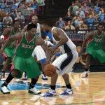 Скриншот NBA Elite 11 – Изображение 3