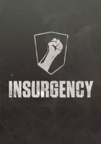Insurgency – фото обложки игры