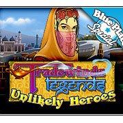 Tradewinds Legends: Unlikely Heroes
