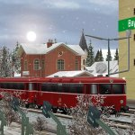 Скриншот EEP Virtual Railroad 4 – Изображение 3