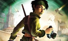 Beyond Good & Evil HD Good