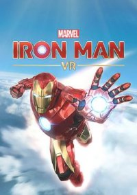 Marvel's Iron Man VR – фото обложки игры