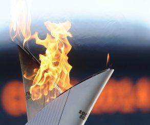 Корейские киберспортсмены примут участие в эстафете олимпийского огня