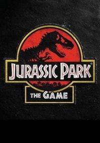Jurassic Park: The Game – фото обложки игры