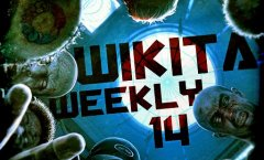 Wikita Weekly | Выпуск 14 | Zombie Edition