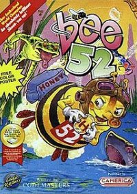Bee 52 – фото обложки игры