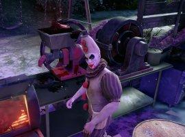 Новый трейлер Wasteland 3 с массой перестрелок. Там даже есть механический паук!