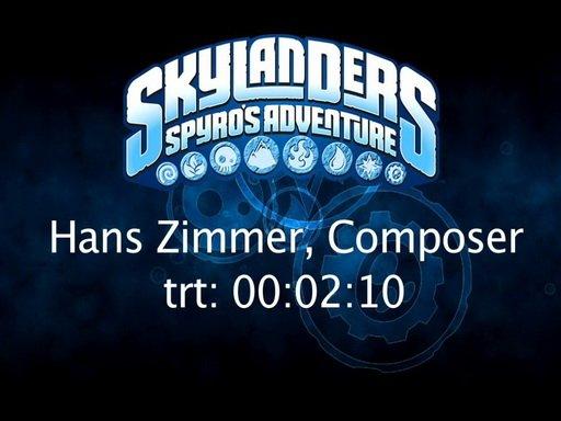 Skylanders Spyro's Adventure. Дневники разработчиков