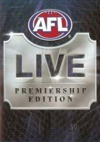 AFL Live Premiership Edition