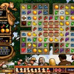 Скриншот Tino's Fruit Stand – Изображение 3