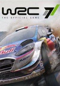WRC 7 – фото обложки игры