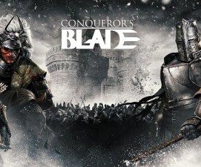 Во время бесплатных выходных в Conqueror's Blade можно будет опробовать новый режим «Осада»