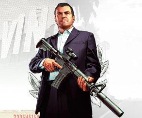 GTA V. Новые скриншоты
