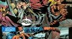 Галерея. Супергерои Marvel иDCввиде пиратов: Бэтмен, Дэдпул, Существо идругие. - Изображение 35