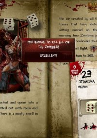 FF: Blood of the Zombies – фото обложки игры