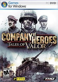 Company of Heroes: Tales of Valor – фото обложки игры