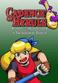 Cadence of Hyrule – фото обложки игры