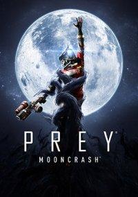 Prey: Mooncrash – фото обложки игры