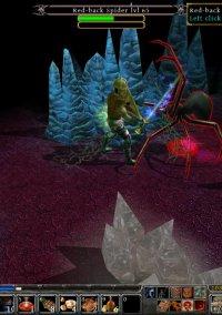 Din's Curse: Demon War – фото обложки игры