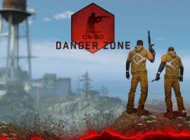 «WTF Valve?!» Пользователи нашли орфографическую ошибку вописании Danger Zone вCS:GO