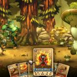 Скриншот SteamWorld Quest: Hand of Gilgamech – Изображение 11