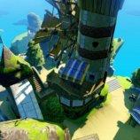 Скриншот The Legend of Zelda: The Wind Waker HD – Изображение 5