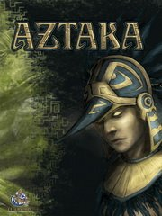 Aztaka – фото обложки игры