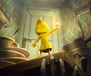 Раздача Little Nightmares для ПК — успейте забрать бесплатную копию для Steam!