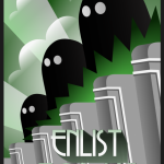 Скриншот Attack of the Gelatinous Blob – Изображение 1