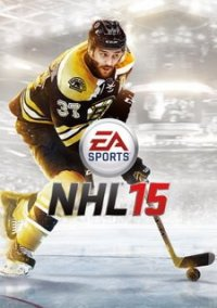 NHL 15 – фото обложки игры