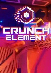 Crunch Element: VR Infiltration – фото обложки игры