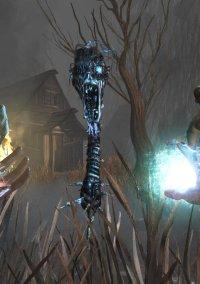 Vapour: Borders of Purgatory – фото обложки игры