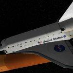 Скриншот Space Shuttle Simulator – Изображение 3