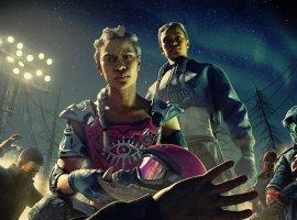 Двух злодеек Far Cry: New Dawn представили втрейлере сживыми актерами