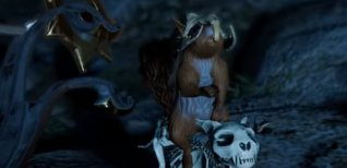 Divinity: Original Sin II. Трейлер посвящен «мини-компаньону» Сэр Лора