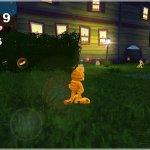 Скриншот Garfield Lasagna World Tour – Изображение 7
