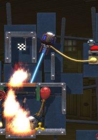 Crazy Machines: Golden Gears – фото обложки игры