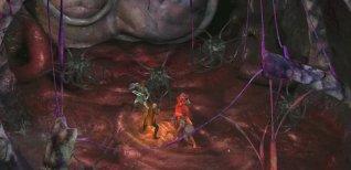 Torment: Tides of Numenera. Трейлер о сражениях