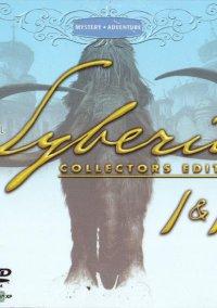 Syberia: Collector's Edition I & II – фото обложки игры