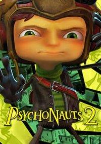 Psychonauts 2 – фото обложки игры