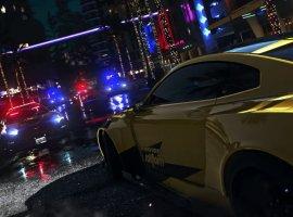 Драйв инеоновые красоты вновом геймплейном ролике Need for Speed: Heat