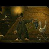 Скриншот Sam & Max: The Devil's Playhouse Episode 3: They Stole Max's Brain! – Изображение 1