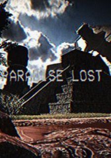 Paradise Lost: FPS Cosmic Horror Game