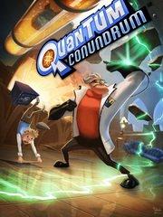 Quantum Conundrum – фото обложки игры