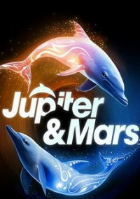 Jupiter & Mars – фото обложки игры