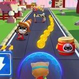 Скриншот Talking Tom Hero Dash – Изображение 4